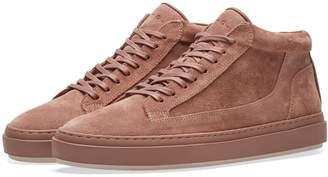 Etq Amsterdam ETQ. Mid Top 2 Sneaker