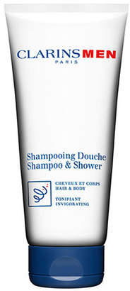 Clarins Shampoo & Shower