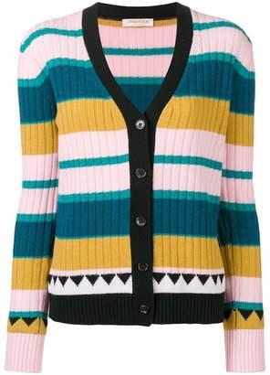 La Doublej striped cardigan