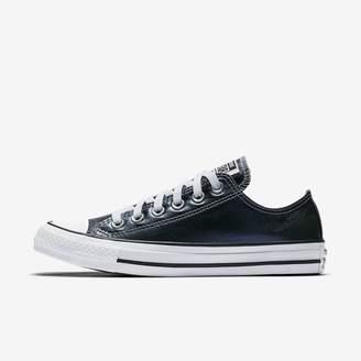 Converse Chuck Taylor All Star Metallic Canvas Low Top Unisex Shoe
