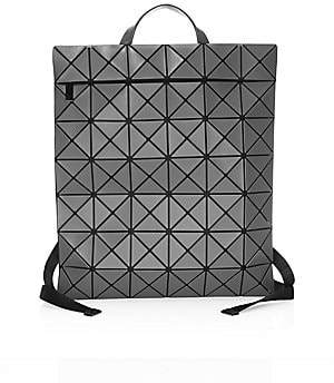 Bao Bao Issey Miyake Men's Large Flat Backpack