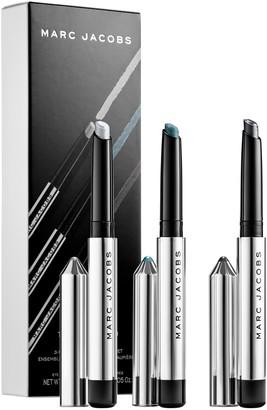 Marc Jacobs Beauty - Twinkle Pop Eyeshadow Stick Trio