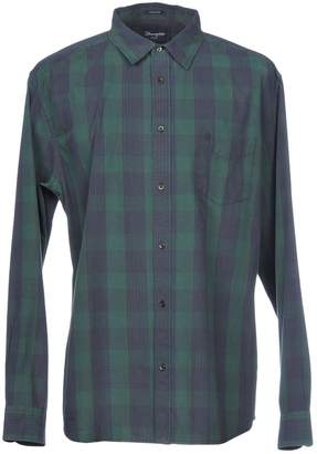 Wrangler Shirts - Item 38746463AO