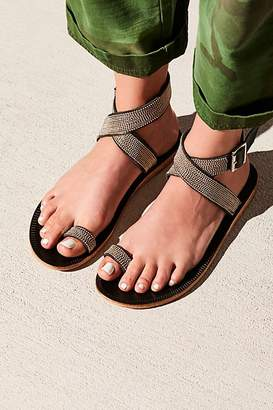 Free People Fp Collection Sunset Cruise Sandal