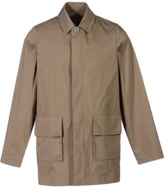 Folk Overcoats
