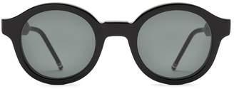 Thom Browne Unisex Sunglasses