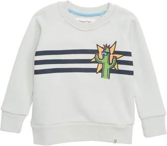 Sovereign Code Collide Sweatshirt