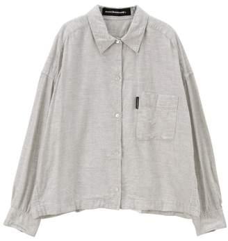 Mercibeaucoup (メルシーボークー) - メルシーボークー、 / S B:ビキモウシャツ / シャツ