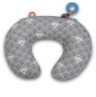 Boppy Tummy Time - SlideLine Collection Mini Pillow, Book & Teething Ring