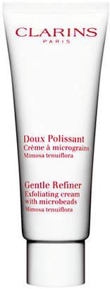 Clarins Gentle Refiner Exfoliating Cream