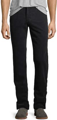 AG Jeans Graduate Sulfur Infantry Corduroy Pants