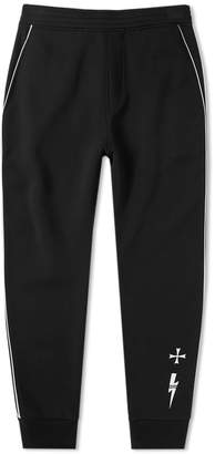 Neil Barrett Lightning Bolt Track Pant