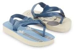 Havaianas Baby's Disney Sandals