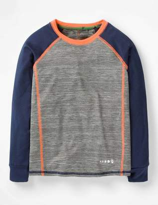 Boden Long-sleeved Active T-shirt
