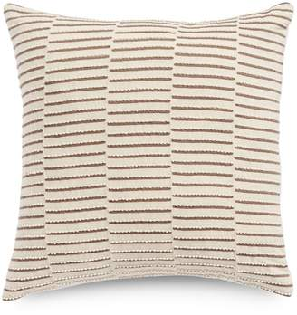 Hotel Collection Honeycomb Decorative Pillow