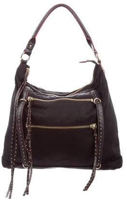 MZ Wallace Studded Zoe Hobo