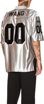 Alexander Wang Football Jersey
