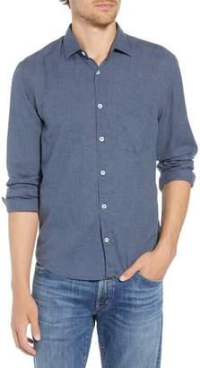 Billy Reid John Regular Fit Sport Shirt