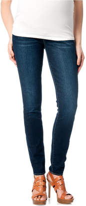 Articles of Society Secret Fit Belly Skinny Jeans, Delray Wash
