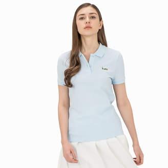 Lacoste (ラコステ) - 『MM X LACOSTE』 スリムフィットポロシャツ (半袖)