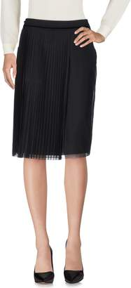 Loro Piana Knee length skirts