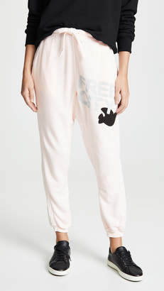 Freecity Super Fluff Pocket Sweatpants