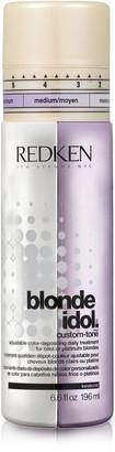 Redken Blonde Idol Custom Tone Violet Conditioner $32 thestylecure.com