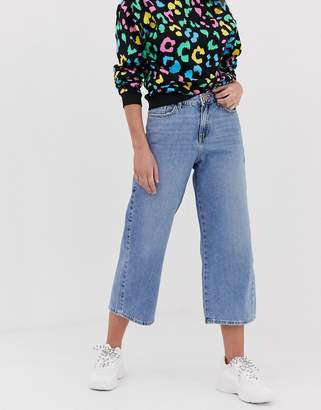 New Look Wide Leg Jean