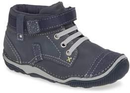 Stride Rite 'Garrett' High Top Bootie Sneaker