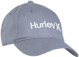 Hurley Boys 8-20 One & Only Adjustable Cap