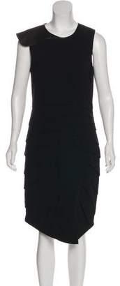 Rag & Bone Sleeveless Midi Dress