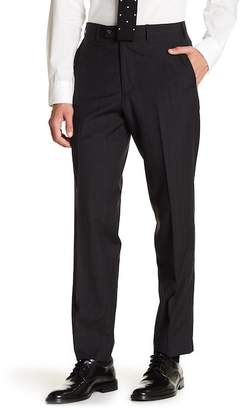JB Britches Cross Weave Wool Trousers