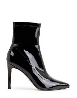 Edward Meller Gaia Pointed Ankle Boot