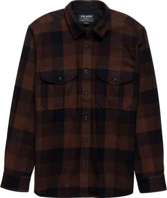Filson Northwest Wool Shirt - Men's