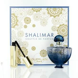 Guerlain Shalimar by Set (w)
