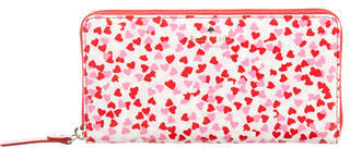 Kate Spade Kate Spade New York Secret Admirer Lacey Wallet w/ Tags