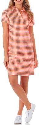 Jude Connally Emily Polo Dress