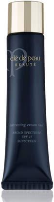 Clé de Peau Beauté Correcting Cream Veil SPF 21, 1.2 oz.