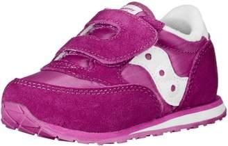 Saucony Baby Jazz H&L Running Shoe (Little Kid)