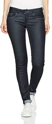 Garcia Women's Riva Slim Jeans,(Manufacturer size: 30)