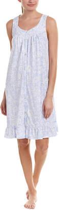 Carole Hochman Chemise Nightgown