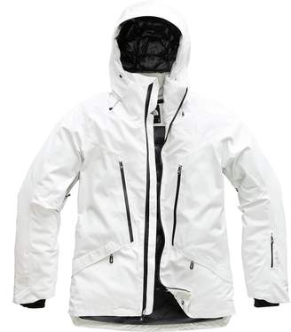 The North Face Diameter Down Hybrid Hooded Jacket - Men's
