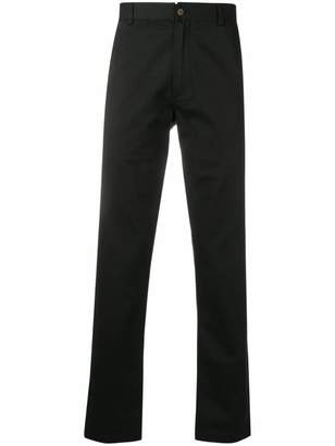 Universal Works Aston straight-leg trousers