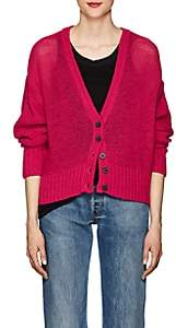 Simon Miller Women's Heliconia Wool Cardigan - Pink