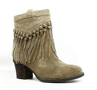 Sbicca Women's Sound Ankle Bootie