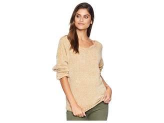 Kensie Soft Chenille Sweater KS0U5005