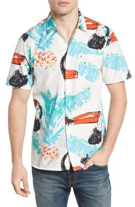 Hurley Toucan Shirt