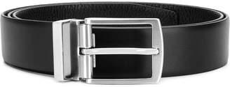 Giorgio Armani classic leather belt