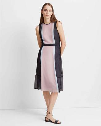 Club Monaco Nailuh Silk Dress