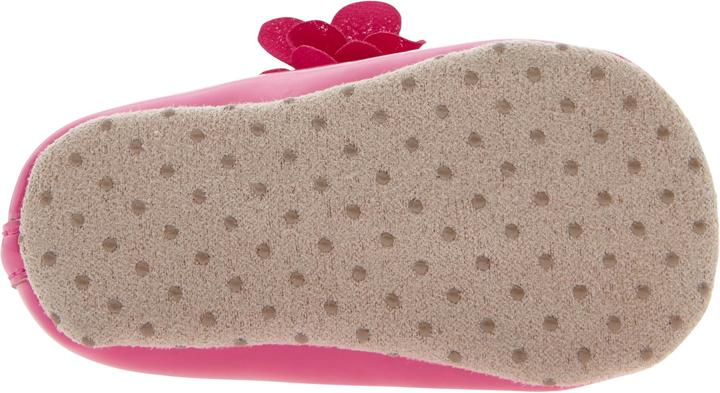 Old Navy Floral-Strap Ballet Flats for Baby